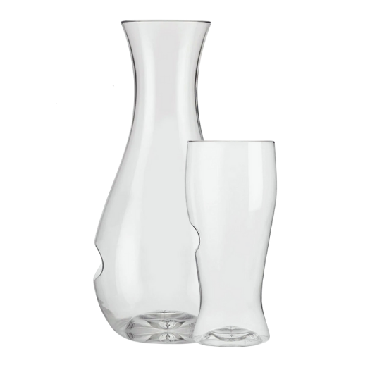 For drinks during a fun summer outing, the glassware from govino will have you ready for the Fourth of July weekend.