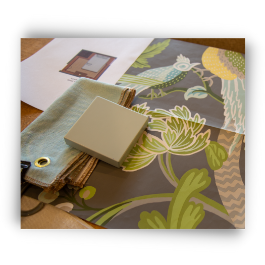 Designing the Schofield Beach Cottage, with Senior Designer Molly from Saybrook Home.
